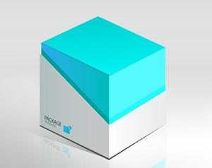 -D包装盒-