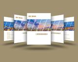 环保科技画册