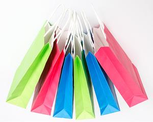 -E购物手提袋-